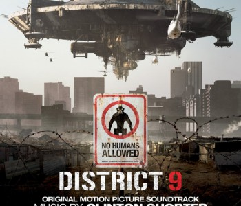 District 9 (Film Score) – Clinton Shorter