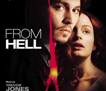 From Hell (Film Score) – Trevor Jones