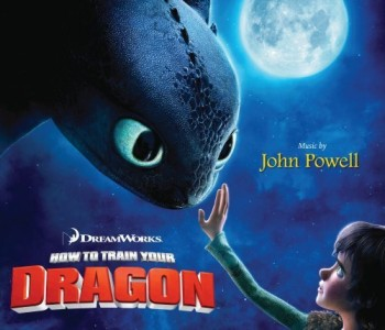 How to Train Your Dragon (Film Score) – John Powell