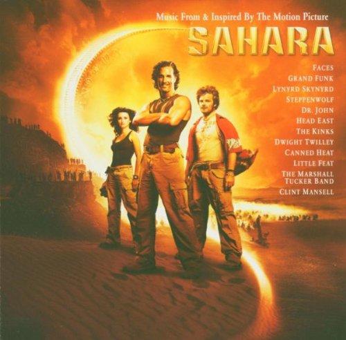 Sahara (Film Score) – Clint Mansell