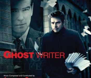 The Ghost Writer (Film Score) – Alexandre Desplat