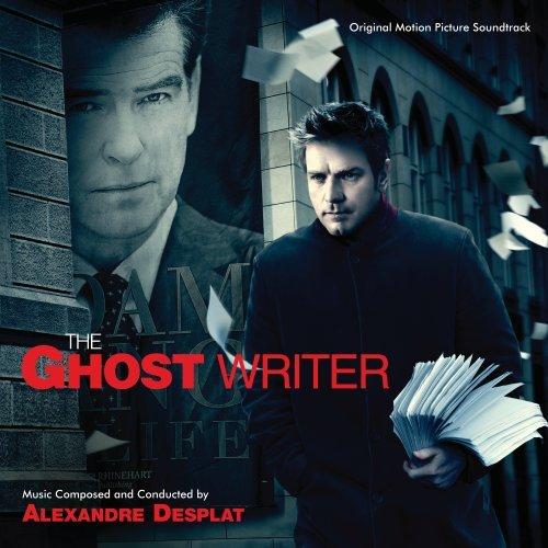 The Ghost Writer (Film Score) – Alexandre Desplat