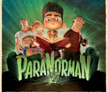 ParaNorman – Jon Brion