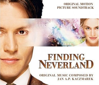 Finding Neverland (Film Score) – Jan A. P. Kaczmarek