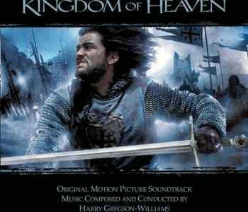 Kingdom of Heaven (Film Score) – Harry Gregson-Williams