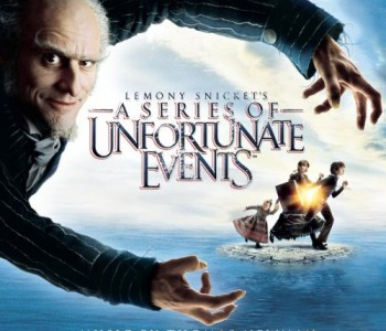 Lemony Snicket's A Series of Unfortunate Events (Film Score) – Thomas Newman