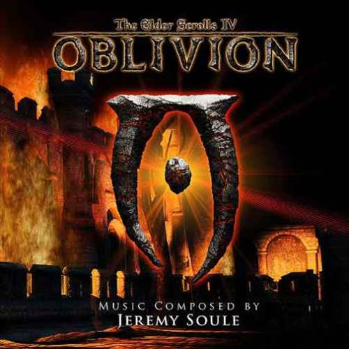 The Elder Scrolls IV: Oblivion (Video Game Score) – Jeremy Soule