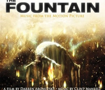 The Fountain – Clint Mansell, the Kronos Quartet, & Mogwai