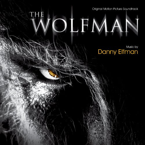 The Wolfman (Film Score) – Danny Elfman