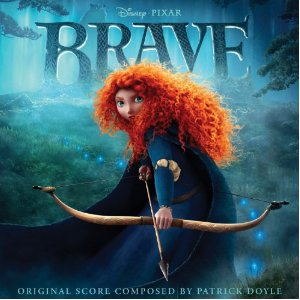 Brave – Patrick Doyle