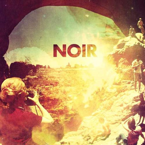 Noir – Blue Sky Black Death