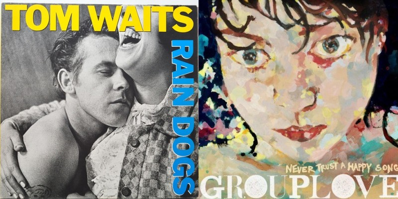 More for Your Muse – Grouplove and Tom Waits