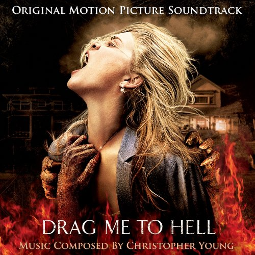 Drag Me to Hell (Film Score) – Christopher Young