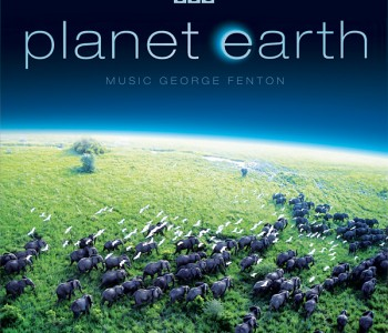 Planet Earth (Film Score) – George Fenton