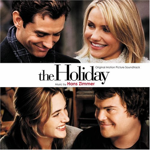 The Holiday (Film Score) – Hans Zimmer