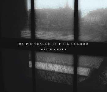 24 Postcards in Full Colour – Max Richter