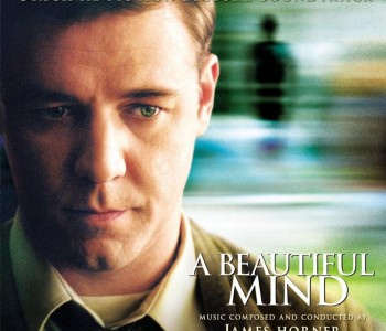 A Beautiful Mind (Film Score) – James Horner