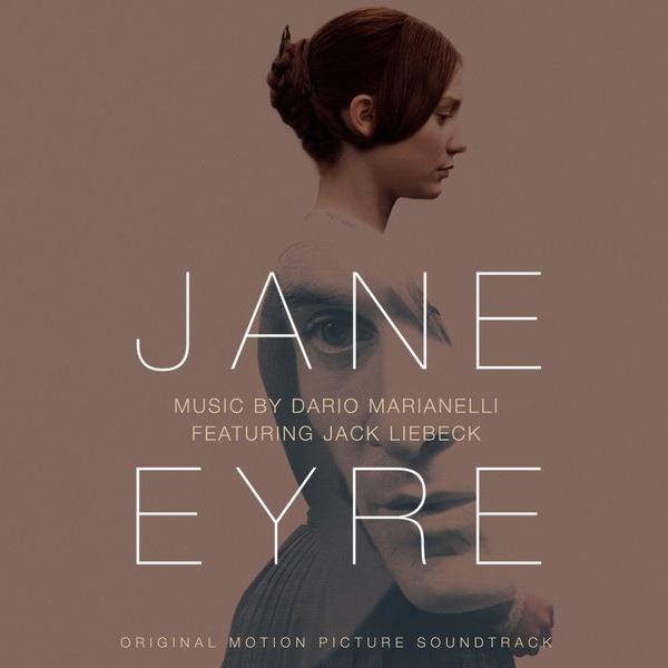 Jane Eyre (Film Score) – Dario Marianelli