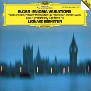 Enigma Variations – Edward Elgar