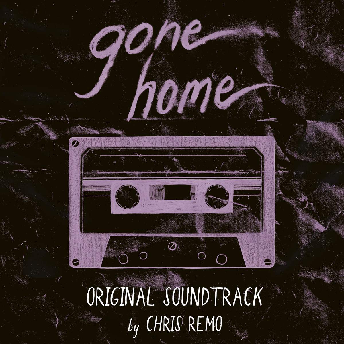 Gone Home (Video Game Score) – Chris Remo