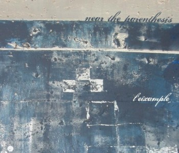 L'Eixample (Electronic) – Near the Parenthesis