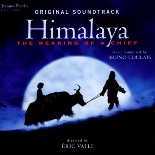 Himalaya (Film Score) – Bruno Coulais