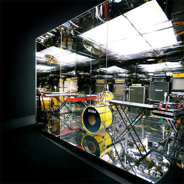 Mirrored (experimental rock) – Battles
