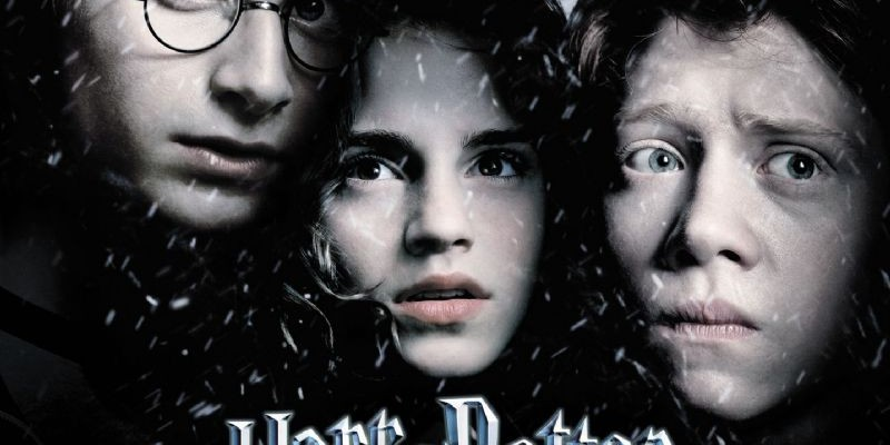 Soundtracks for the Road – Harry Potter and the Prisoner of Azkaban
