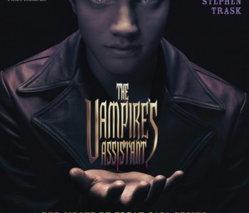 The Vampire's Assistant (Film Score) – Stephen Trask