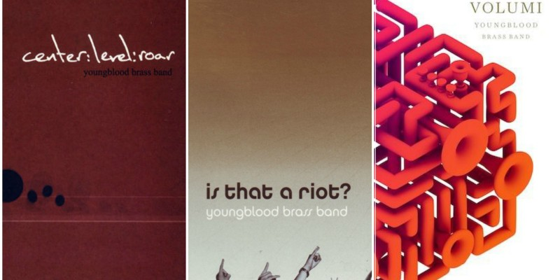 More for Your Muse – Youngblood Brass Band