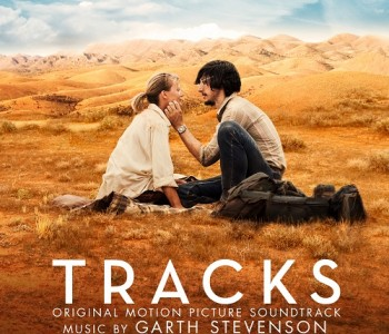 Tracks (Film Score) – Garth Stevenson