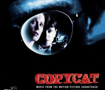 Copycat (Film Score) – Christopher Young