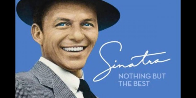 "More for Your Muse: ""My Way"" by Frank Sinatra"