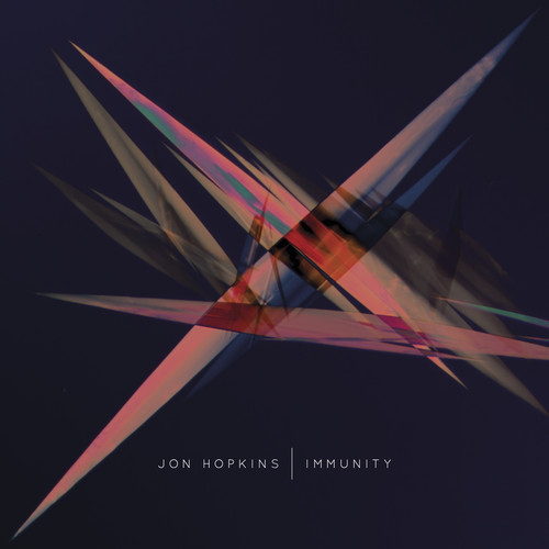 Immunity (Electronic) – Jon Hopkins