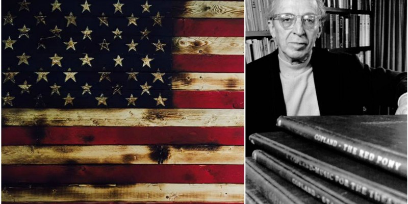 4th of July Series – Copland: The Music of America