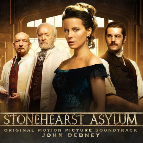 Stonehearst Asylum (Film Score) – John Debney