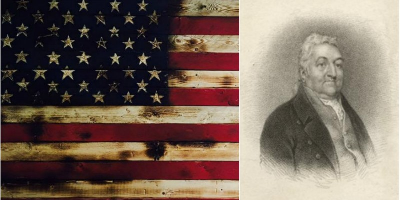 """4th of July Series – """"To Anacreon in Heaven"""" by John Stafford Smith"""