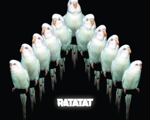 Music for Work: LP4 by Ratatat
