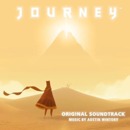 Journey (Game Soundtrack) – Austin Wintory