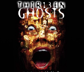 13 Ghosts (Film Score) – John Frizzell