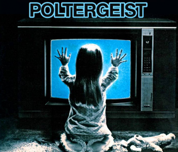 Poltergeist (Film Score) – Jerry Goldsmith