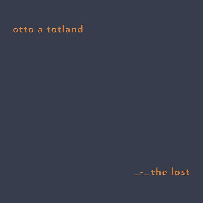 The Lost (Piano) – Otto Totland