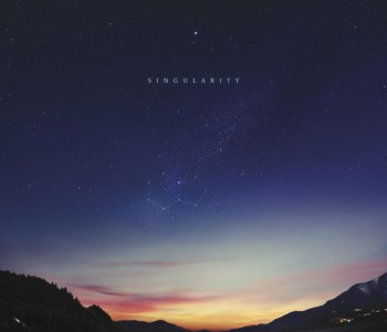 Singularity (Electronic) – Jon Hopkins